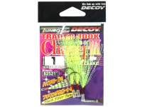Carlige Decoy Trailer Hook Chaser TH-3