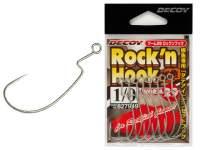 Carlige Decoy Worm 29 Rock N Hook