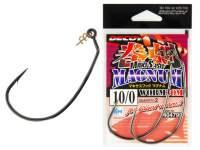 Carlige Decoy Worm 30M Maki-Sasu Magnum Hook
