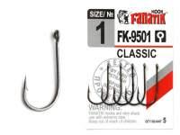 Fanatik FK-9501 Classic