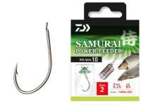 Carlige legate Daiwa Samurai Power Feeder Hooks