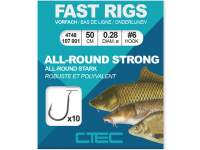 Spro C-Tec Allround Strong