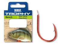 Montura Zebco Trophy Perch