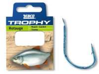 Montura Zebco Trophy Roach