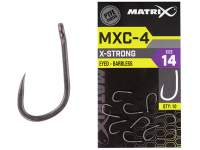 Matrix MXC-4 Barbless