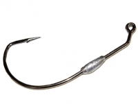 Gambler Weighted Hooks 3.5g