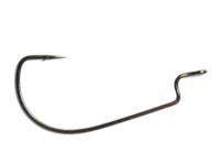 Carlige offset Vanfook Worm-35B Flat Offset Hooks