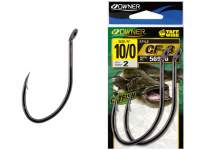 Owner CF-3 56966 Catfish Hook