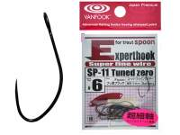 Vanfook SP-11 Tuned Zero Barbless