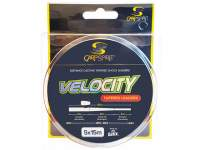 Carp Spirit Velocity Tapered Leader