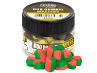 Carp Zoom FC Duo Dumbel Wafters Garlic Ham