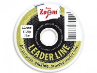 Carp Zoom fir leader sinking