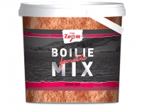 Carp Zoom mix boilies Fanatic