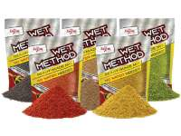 Carp Zoom Wet Method Ready Made Mix