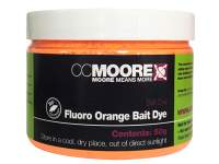 Colorant CC Moore Fluoro Orange Bait Dye