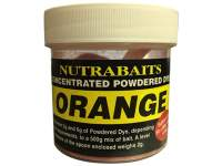 Colorant Nutrabaits Orange