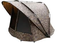 Cort Fox R-Series 1-Man XL Bivvy + Inner Dome Camo