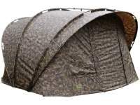Cort Fox R-Series Bivvy XL + Inner Dome Camo 2 man