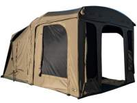 RidgeMonkey Escape XF2 Compact with Plus Porch Extension