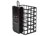 AS Feeder Square Cage 23x34x37mm