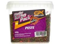 CPK Feeder Turbo Pack Fish Flour