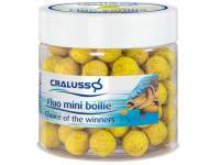 Cralusso Fluo Mini Boilie 10mm