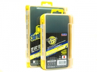 Cutie Meiho Run Gun Case 3010 W2 Yellow