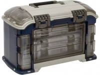 Plano Angled Tackle Box System