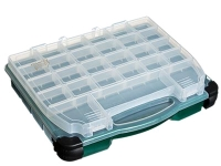 Plano Double Cover Lockjaw Organizer