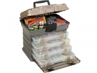 Plano Guide Series StowAway Rack Tackle Box System