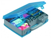 Plano Medium Two Sided Organizer Tackle Box