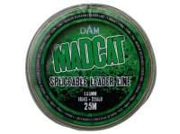D.A.M Madcat Spliceable Leader 25m