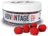 Daiwa Advantage Pop Up Hookbait Red Krill