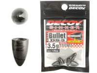 Decoy DS-5H Sinker Type Bullet