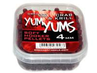 Drennan Yum Yum Soft Pellet Crab and Krill