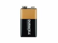 Baterie Duracell Alkaline 9V