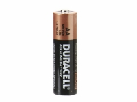 Duracell Alkaline AA 1.5V
