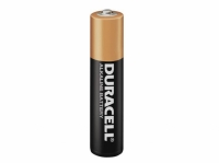 Duracell Alkaline AAA 1.5V
