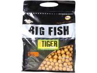 Dynamite Baits Big Fish Sweet Tiger & Corn Boilies