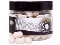Dynamite Baits Wowsers Hi-Viz Hookbaits ES-Z White