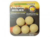 Enterprise Tackle Eternal Boilies Washed Out Beige
