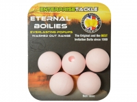 Enterprise Tackle Eternal Boilies Washed Out Pink