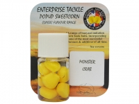 Enterprise Tackle Pop-up Sweetcorn Classic Monster Crab