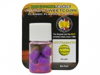 Enterprise Tackle Pop-up Sweetcorn Classic Plum Nutrabaits