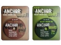 ESP Anchor Braid