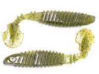 Fanatik Classic Shad 4.3cm Swamp Green 001