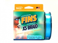 Fins XS Braid Spectra Teal Blue 137m