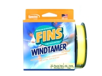 Fins Windtamer Spectra Yellow 137m