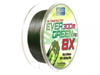 Fir Asso Evergreen PE 8X 130m