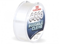 Fir Asso Fluorocarbon Invisible 50m